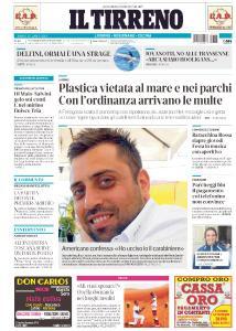 Il Tirreno Livorno - 27 Luglio 2019