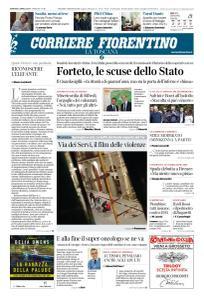 Corriere Fiorentino La Toscana - 2 Aprile 2019