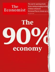 The Economist Latin America – 02 May 2020