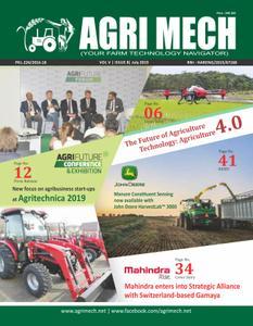 AGRI MECH - July 2019