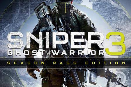 Sniper Ghost Warrior 3 - Season Pass Edition (2017)