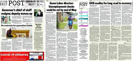 The Guam Daily Post – May 02, 2020