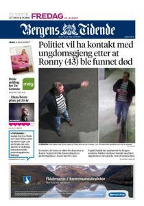Bergens Tidende – 23. august 2019