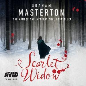 «Scarlet Widow» by Graham Masterton