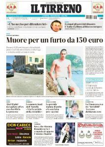 Il Tirreno Livorno - 13 Marzo 2019