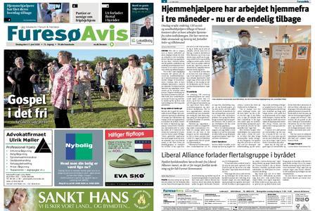 Furesø Avis – 17. juni 2020