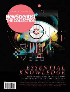 New Scientist The Collection - August 2017