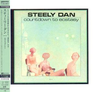 Steely Dan - Countdown To Ecstasy (1973) [2014, Universal Music Japan, UICY-40080]