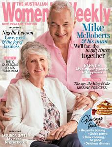 The Australian Women's Weekly New Zealand Edition - May 2019