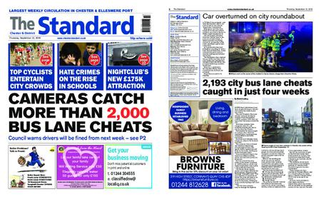 The Standard Chester & District – September 12, 2019