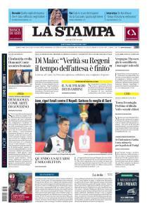 La Stampa Torino Provincia e Canavese - 18 Giugno 2020