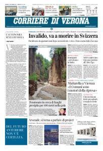 Corriere di Verona - 12 Ottobre 2017