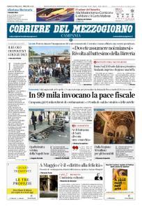 Corriere del Mezzogiorno Campania – 25 aprile 2019