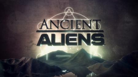 HC - Ancient Aliens: Islands of Fire (2019)