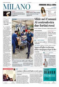 Corriere della Sera Milano – 10 giugno 2019
