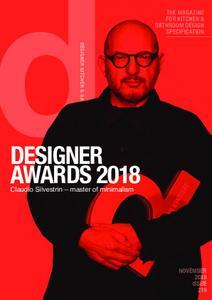 Designer Kitchen & Bathroom – November 2018