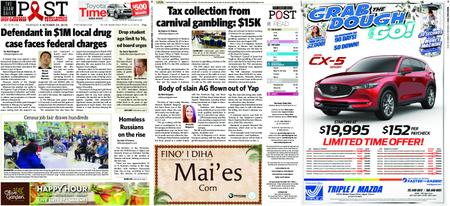 The Guam Daily Post – October 24, 2019