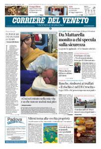 Corriere del Veneto Vicenza e Bassano - 26 Aprile 2019
