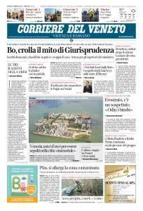 Corriere del Veneto Vicenza e Bassano - 1 Febbraio 2018