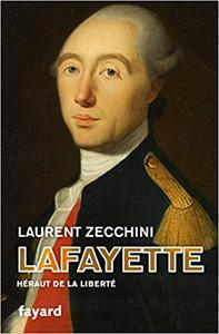 Lafayette - Laurent Zecchini