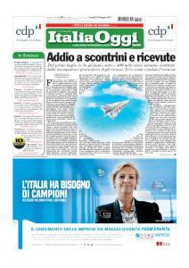 Italia Oggi - 10 Giugno 2019