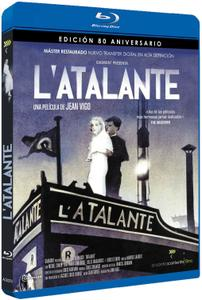 L'Atalante (1934) [REMASTERED]