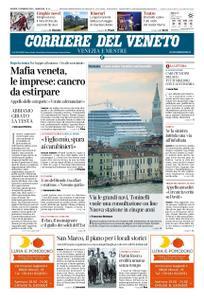 Corriere del Veneto Venezia e Mestre – 21 febbraio 2019