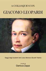 A Colloquio con Giacomo Leopardi