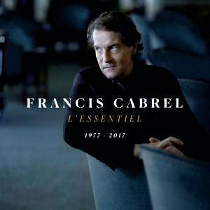 Francis Cabrel - L'essentiel 1977-2017 (2017) (3CD Box Set)