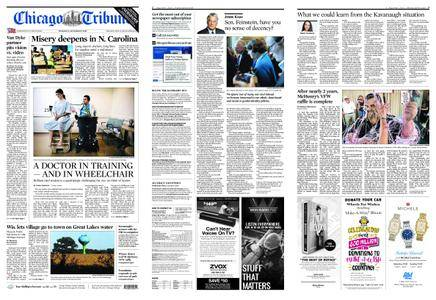 Chicago Tribune – September 19, 2018