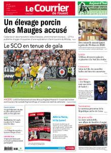 Le Courrier de l'Ouest Cholet – 01 août 2019