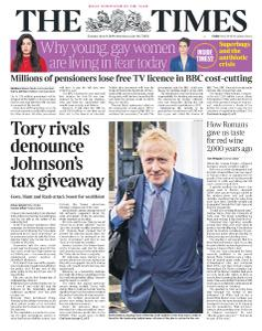The Times - 11 June 2019