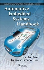 Automotive Embedded Systems Handbook (repost)