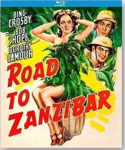 Road to Zanzibar (1941)