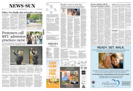 Lake County News-Sun – September 23, 2020