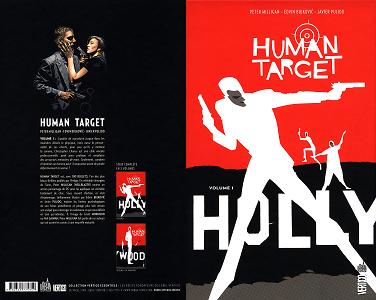 Human Target - Tome 1