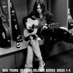 Neil Young - Official Release Series Discs 1-4 (2012)