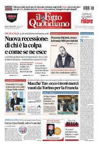 Il Fatto Quotidiano - 01 febbraio 2019
