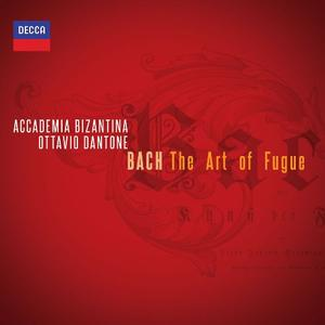 Accademia Bizantina, Ottavio Dantone - J.S. Bach: The Art of Fugue (2017)
