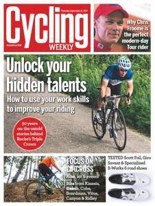 Cycling Weekly - September 21, 2017