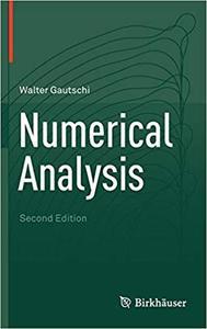 Numerical Analysis Ed 2