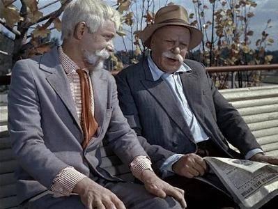 Skazka o poteryannom vremeni / A Tale of Lost Times (1964)