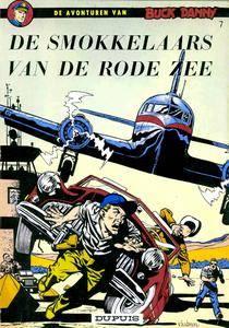 Buck Danny - 07 - Smokkelaars Van De Rode Zee