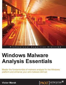 Windows Malware Analysis Essentials (Repost)