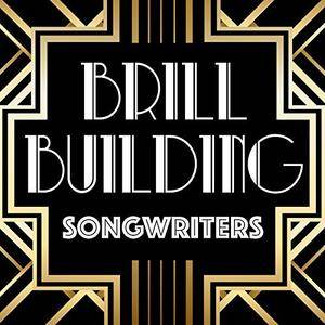 VA - Brill Building Songwriters (2017)