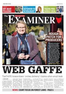 The Examiner - May 29, 2020