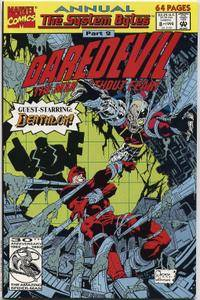 1992 Daredevil v1 Annual 08