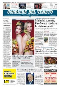 Corriere del Veneto Vicenza e Bassano – 28 novembre 2018