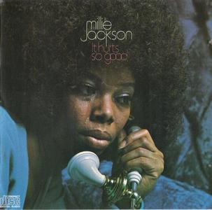 Millie Jackson - It Hurts So Good (1973) [1989, Reissue]