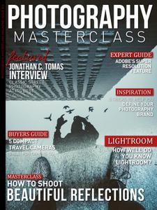 Photography Masterclass Magazine – June 2021